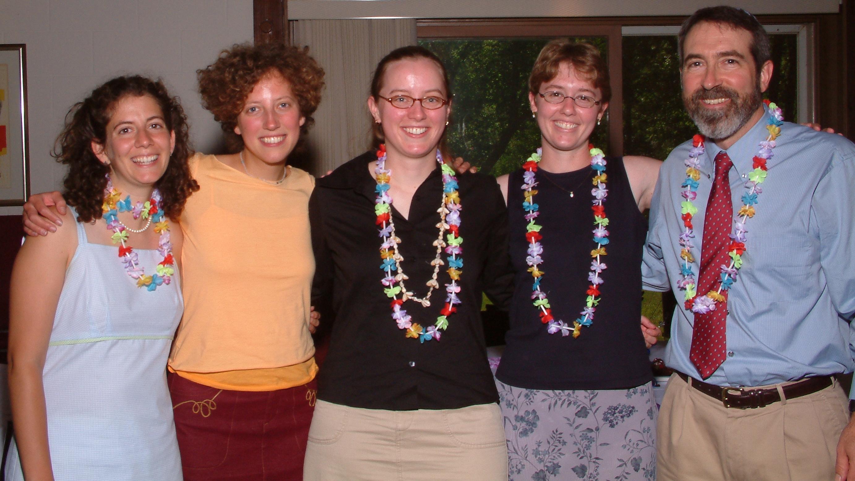 Conner Lab Dressed Up, 2004