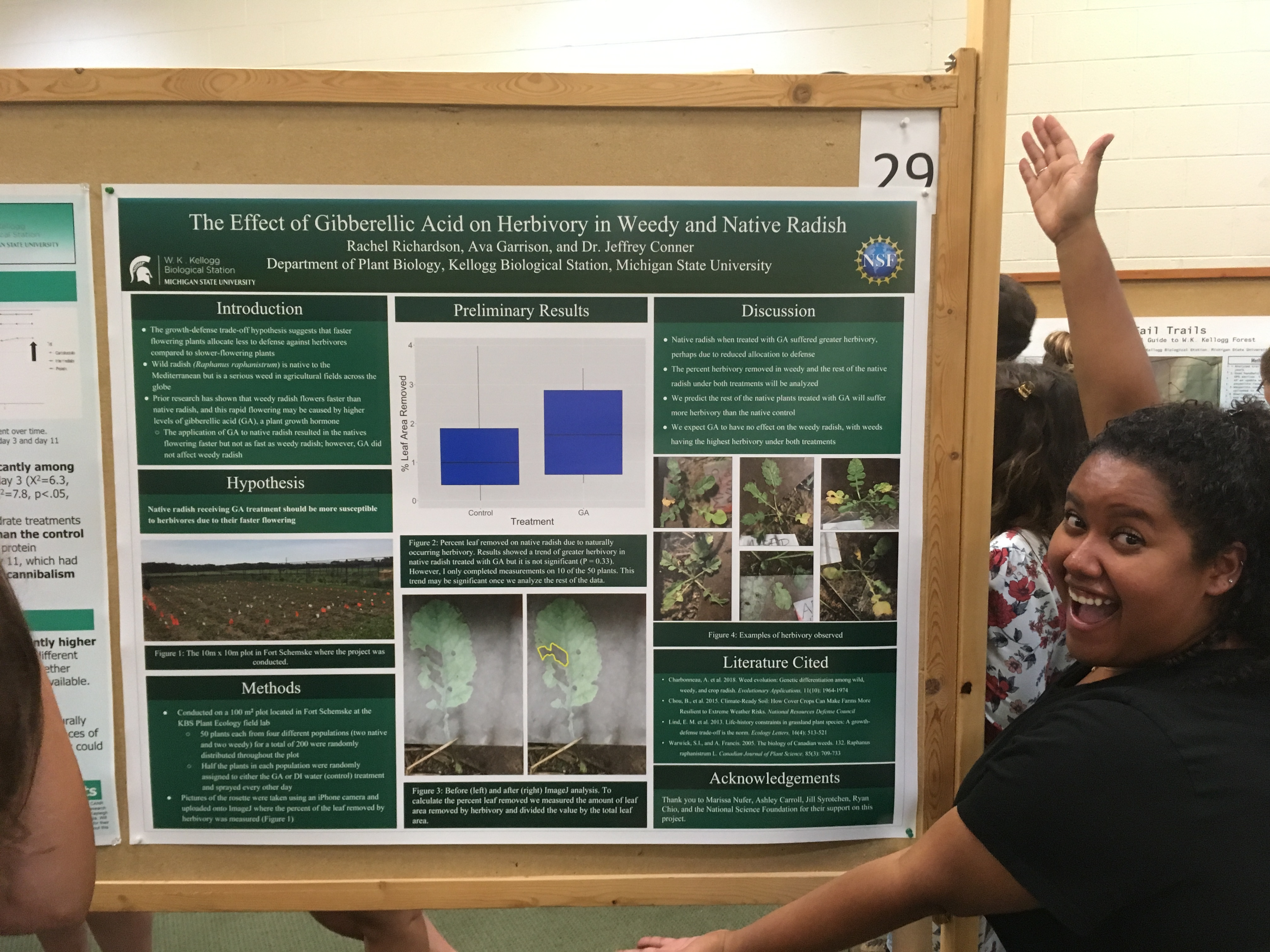 KBS Summer Research Symposium